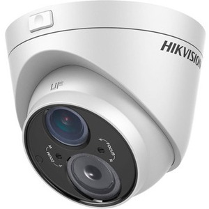 Hikvision Video Surveillance