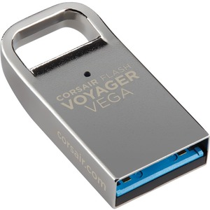 Corsair Flash Voyager Vega 64 GB USB 3.0 Flash Drive