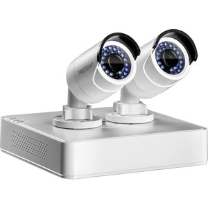 Trendnet Video Surveillance