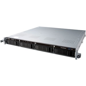 Buffalo TeraStation TS1400R1604 4 x Total Bays NAS Server - 1U - Rack-mountable