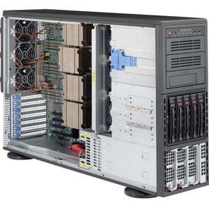 Supermicro Barebones Computers