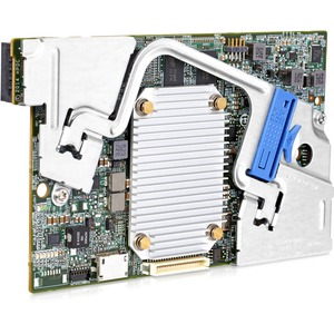 Hpe Hard Drive Controllers
