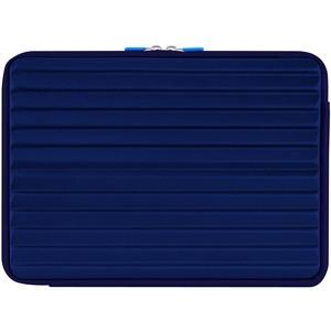 Belkin Carrying Case Sleeve for 30.5 cm 12inch Tablet - Blue - Neoprene