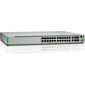 Allied Telesis Box Ethernet Switches