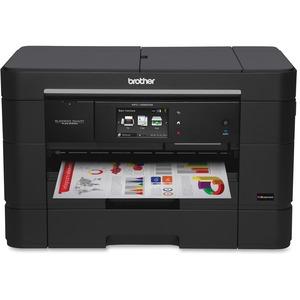 Brother Business Smart MFC-J5920DW Inkjet Multifunction Printer