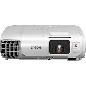 Epson EB-S27 LCD Projector - 4:3