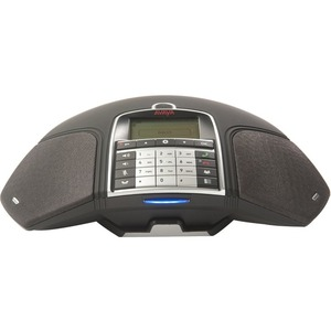 Avaya B169 IP Conference Station - Wireless - Charcoal Black