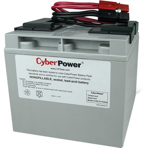 Cyberpower PDUs and Power Equipment