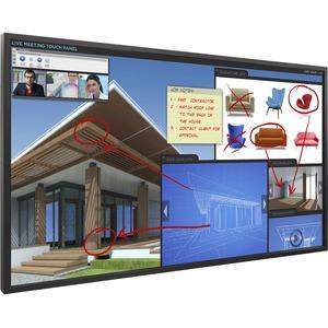 Planar Digital Signage Touch Screen Monitors