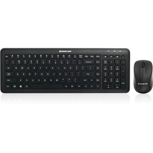 Iogear Keyboards and Keypads