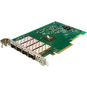 Solarflare Communication Network Interface Cards
