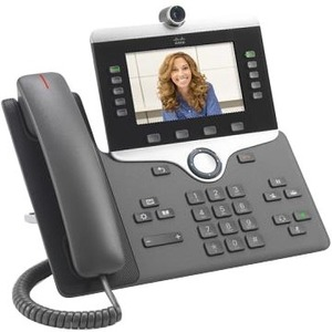Cisco IP Phones and Accessories