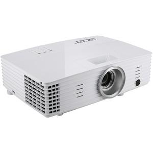 Acer X1385WH 3D Ready DLP Projector - HDTV - 16:10