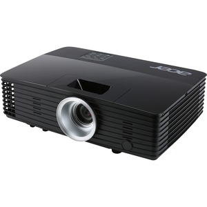 Acer P1385WB 3D Ready DLP Projector - HDTV - 16:10