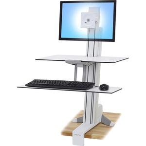 Ergotron Furniture Monitor TV Accessories