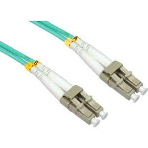 Cables Direct 3 m Fibre Optic Network Cable
