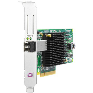 HP Fibre Channel Host Bus Adapter - Plug-in Card