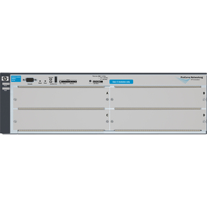 HP ProCurve 4204 vl Manageable Switch Chassis - Refurbished