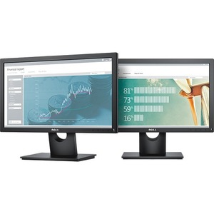 Dell E1916H 18.5inch LED Monitor