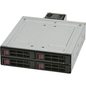 Supermicro Hard Drive Enclosuers