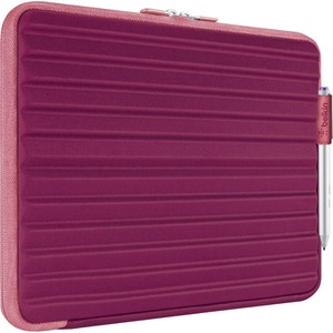 Belkin Type N Go Carrying Case Sleeve for 30.5 cm 12inch Tablet - Punch - Neoprene