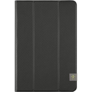 Belkin Tri-Fold Carrying Case Tri-fold for 20.3 cm 8inch iPad mini, iPad mini 2, iPad mini 3, iPad mini 4