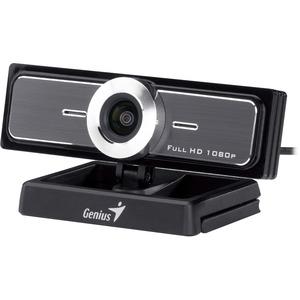 Genius WideCam F100 Webcam - 30 fps - USB 2.0