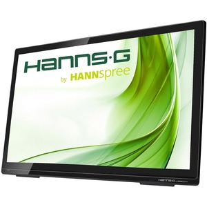Hanns.G HT273HPB  27And#34; LCD Touchscreen Monitor - 16:9 - 8 ms