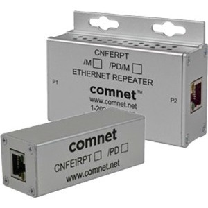 Comnet Ethernet Switches