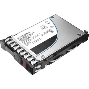 HP 3.84 TB 2.5inch Internal Solid State Drive - SATA - Hot Pluggable