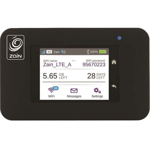 Netgear AirCard AC790S IEEE 802.11ac Cellular Modem/Wireless Router