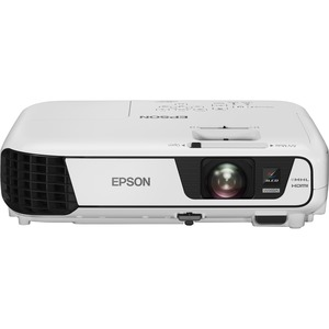 Epson EB-W31 LCD Projector - HDTV - 16:10