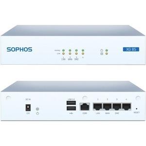 Sophos Smb Utm Network Security