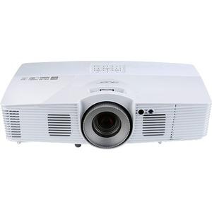 Acer V7500 3D Ready DLP Projector - HDTV - 16:9