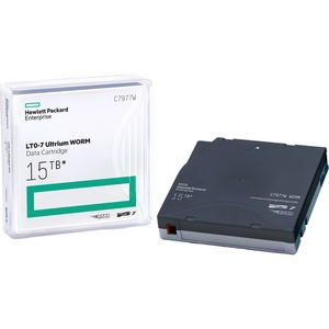 Hpe Media and Cleaning Cartridges