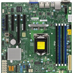 Supermicro Motherboards