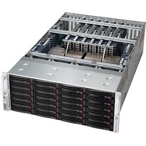 Supermicro Barebones Computers