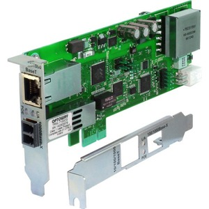 Transition Networks Network Interface Cards