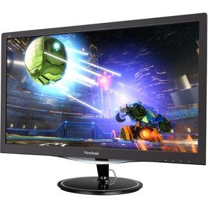 Viewsonic VX2457-mhd 24And#34; Full HD LED LCD Monitor - 16:9 - Black