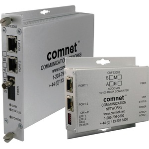 Comnet Repeaters and Transceivers