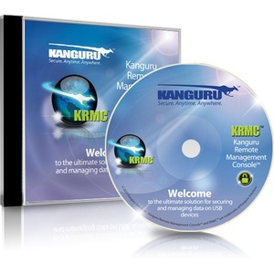 Kanguru Direct Ship Managed Services