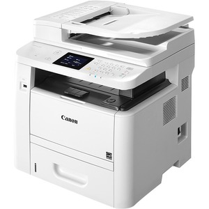 Canon imageCLASS D1550 All-in-One Monochrome Laser Printer
