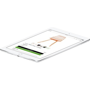 Apple iPad Pro Tablet - 24.6 cm 9.7inch - Apple A9X - 128 GB - iOS 9 - 2048 x 1536 - Retina Display