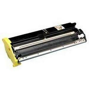 Epson C13S050187 Toner Cartridge - Yellow