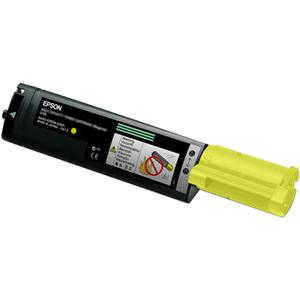 Epson C13S050191 Toner Cartridge - Yellow