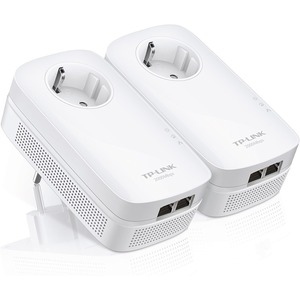 TP-LINK TL-PA9020P KIT Powerline Network Adapter