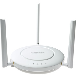 Fortinet Sme Products Wireless Networking