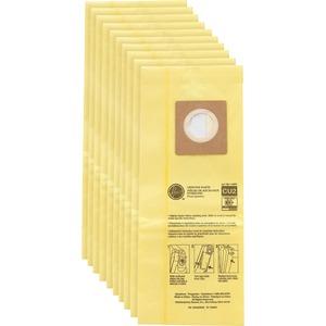Hoover Cu2 Allergen Commercial Bags - Yellow