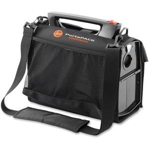 Hoover CH01005 Carrying Case Vacuum Cleaner - Black - Shoulder Strap