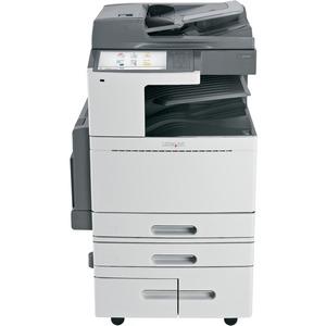 Lexmark Color Multifunction Printers